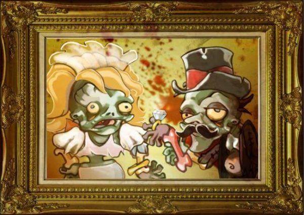 juego de muertos vivientes divertidos
