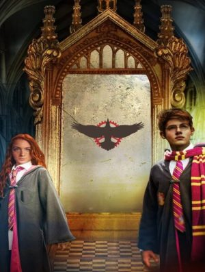 Escape Room inspirada en Harry Potter